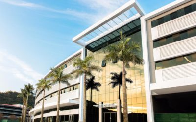 Square Corporate, SC-401 – Florianópolis