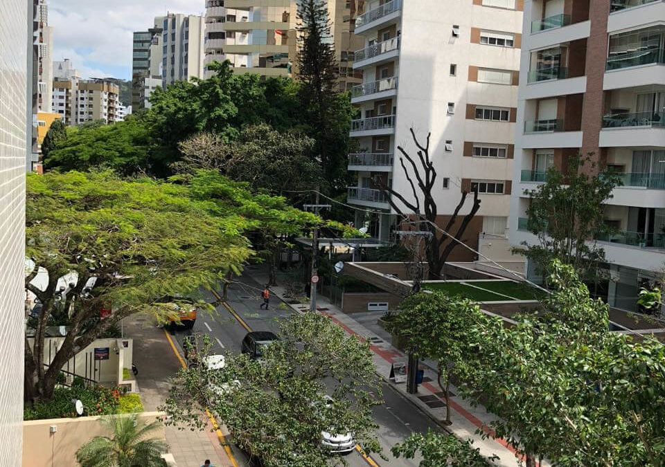 Boulevard Mussi Residence