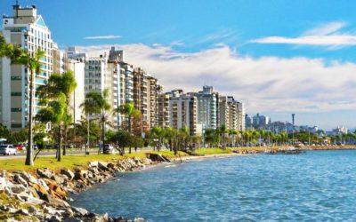 As 4 vantagens de investir em empreendimentos imobiliários em Florianópolis