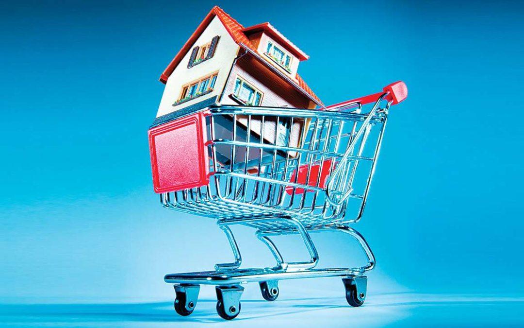 Pandemia transforma o mercado imobiliário e acrescenta novos desafios