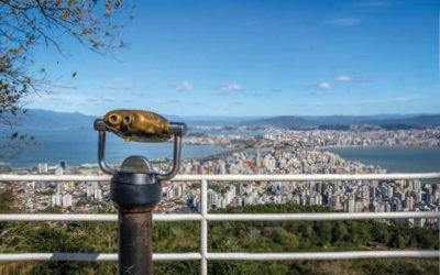 Quais os motivos pela grande procura do bairro Trindade, em Florianópolis?